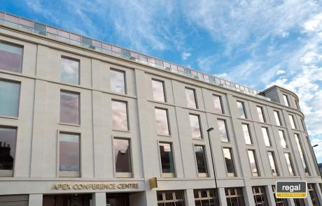 Apex Hotel 29