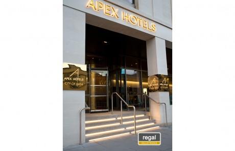 Apex Hotel 36