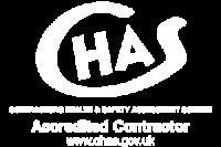 Logo CHAS