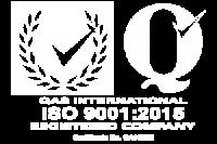 Logo ISO9001 1